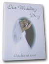 Wedding videos on DVD